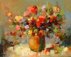by Tamas Mag Define Art, Love Drawings, Cool Art, Fun Art, Flower Art, Still Life, Flower Power, Fantasy, Artwork