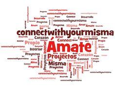 Buenos días 🌞 ¿Para ti, qué es Connect With Your Misma? #connectwithyourmisma #conectaconnosotros