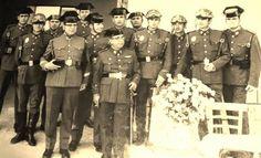 Asociación de Retirados de la Guardia Civil de Tráfico
