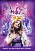 Violetta - Ultimo show del Gran Rex en formato dvd
