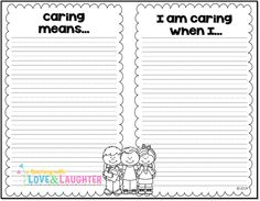 Teaching With Love and Laughter: Character Education