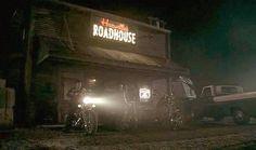 Harvelle's Roadhouse