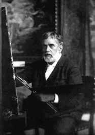 Mariano Fortuny y Madrazo was one of the great creative minds of the early 20th century. He was celebrated by his contemporaries as the last Renaissance man. He was born in Granada Spain. Both his father and his mother were known painters and collectors of ancient oriental fabrics.
