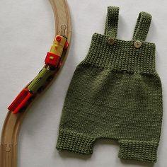 Ravelry: Gompiromper pattern by Kairi Aksnes Ravelry, Knit Crochet, Rompers, Barn, Knitting, Pattern, Crocheting, Dresses, Quilts