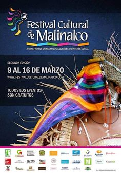 festival cultural malinalco 2015