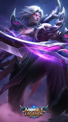 What Do You Think About Martis Fighter Hero on Mobile Legends? Read The Story Of Martis. Game Character, Character Design, Mobiles, Alucard Mobile Legends, Mobile Legend Wallpaper, Hero Wallpaper, Legend Games, The Legend Of Heroes, The Secret World