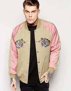Stephen James for Jaded London 586c0494f46a7
