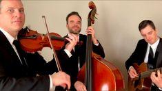 Voyez nos vidéos et écoutez nos interprétations de succès musicaux sur notre site. #musique Photos Du, Corporate Events, Violin, Music Instruments, Oui, Event Ideas, Wedding, Musicians, Music