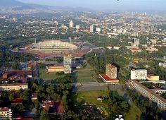 Galería de Clásicos de Arquitectura: Ciudad Universitaria / Mario Pani + Enrique del Moral - 8
