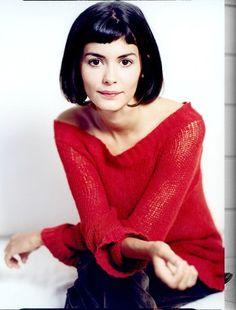 Audrey Tautou                                                                                                                                                     More