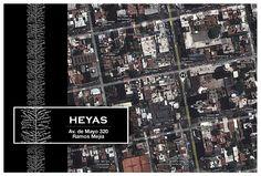 NUEVO LOCAL HEYAS en RAMOS MEJIA Av. de Mayo 320 4656-1890