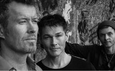 A-ha have something to tell us - Musikexpress.de