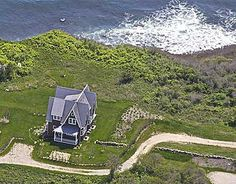 , Block Island home for sale