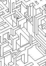 OPTICAL ILLUSION- Background by ~Koomba