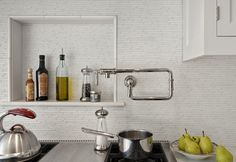 We All Need This! Crisp Architects - traditional - kitchen - new york - Crisp Architects