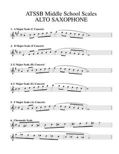 Texas all state trombone etudes