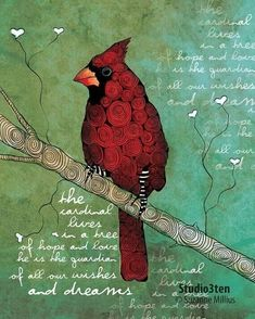 Quotes About Cardinals