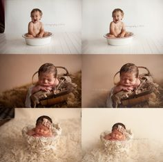Wall to Floor Fade Photoshop Tutorial - dna photography | wny newborn & family photographer | maternity | newborn | baby portraits | east am...