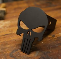 Punisher Trailer Hitch Cover Thin Blue Line by KempterKustoms Truck Mods, Tow Truck, Pickup Trucks, Jeep Mods, Truck Camper, Ram Trucks, Cool Trucks, Chevy Trucks, Cool Truck Accessories