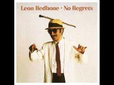 Leon Redbone- Lazy Bones ( No Regrets Version)