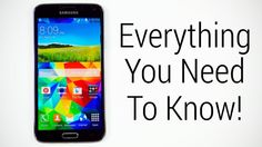 Samsung Galaxy S5 Tips & Tricks