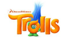 Cia dos Gifs: Trolls - Filme
