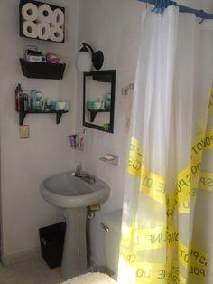 1000 images about ba os peque os on pinterest ideas for Decoracion de apartamentos pequenos fotos