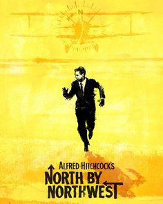 North by Northwest by Dan K Norris @danknorris