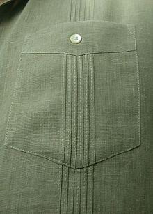 Guayabera Wikipedia Men Fashion Casual Shirts Designer Clothes For Men African Men Fashion