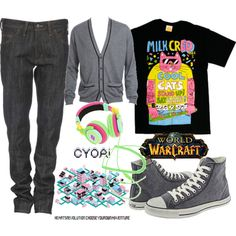 """""""Todd"""" by walnutwhale on Polyvore"""