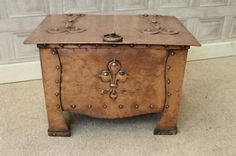 copper boxes images - Google Search