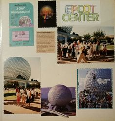Epcot, Miami, Day, Movies, Movie Posters, Film Poster, Films, Popcorn Posters, Film Books
