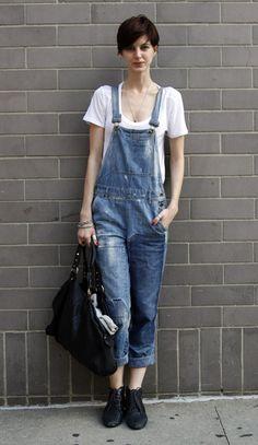 Street Chic: New York [elle.com]