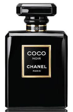 Coco Noir,Chanel