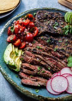 Carne Asada 101 by Meseidy (The Pioneer Woman) Carnitas, Best Carne Asada Recipe, Carne Asada Recipes Easy, Chicken Parmesan Pasta Bake, I Love Food, A Food, Traditional Mexican Dishes, Marinated Steak, Skirt Steak