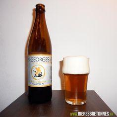 Saint-Georges Blonde – Argoat Pale Ale