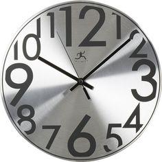 Pin By Shauna Wiberg On Clocks Clock Extra Large Wall