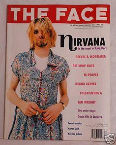 #nirvana #cobain