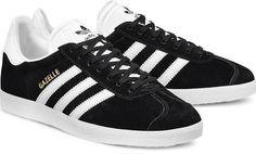 Adidas Originals, Sneaker GAZELLE in schwarz, Schuhe für Damen