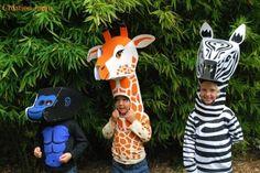 Halloween : 30 idées bio et écolos pour faire la fête