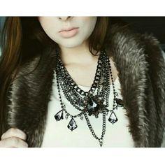 Spotted while shopping on Poshmark: Statement Necklace! #poshmark #fashion #shopping #style #Jewelry