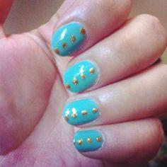 Easy Summer Boho Nails » Temptalia Beauty Blog: Makeup Reviews, Beauty Tips