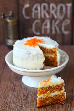 Chef Royale: Cake Au Carotte
