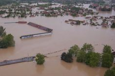 Support / Needs Help - #SerbiaFloods #BosniaFloods #CroatiaFloods / The catastrophic #HelpBosniaSerbiaAndCroatia / People,please find a way to help,donate or spread the word about floods in Serbia, Bosnia and Croatia. They need us..