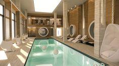 piscine bassin du havre