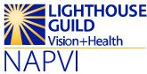 Preparing for this year's IEP. (Image: logo for National Association of Parents of Children with Visual Impairments)