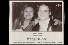 The Most Awkward Names Ever