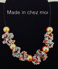 Made in chez moi Nespresso, Pandora Charms, Jewellery, Bracelets, How To Make, Crafts, Tops, Bijoux, Manualidades