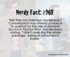 NerdyFacts