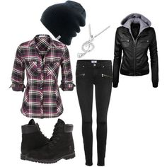 Coal and mabelle outfits for teens, tomboy outfits, emo outfits, grunge . Punk Outfits, Tomboy Outfits, Teen Fashion Outfits, Grunge Outfits, Cute Casual Outfits, Girl Outfits, Emo Fashion, Hipster Outfits, Batman Outfits